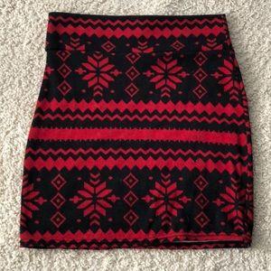 Rue 21 Mini Skirt